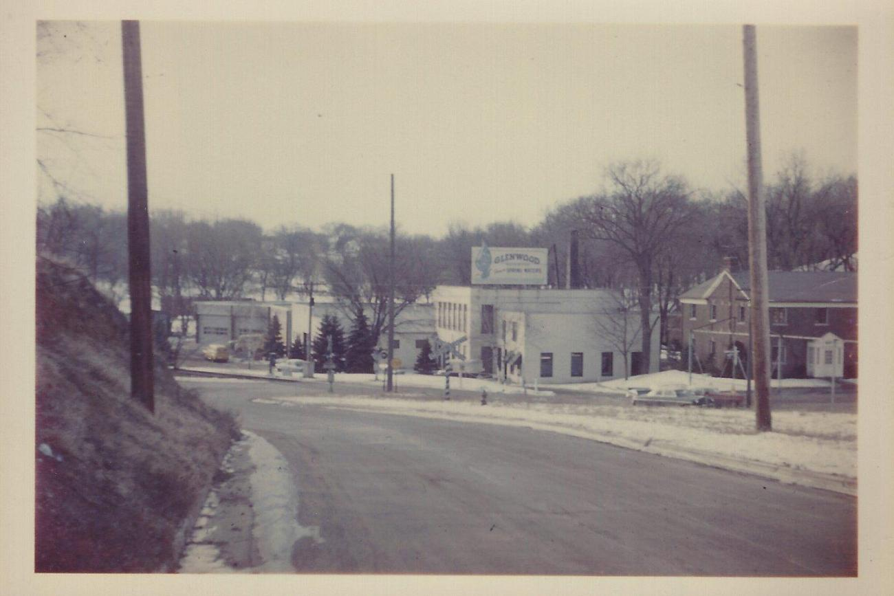 A glimpse of what the @glenwood campus looked like in the 1960's.